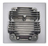 Part Manufactured by Die Casting