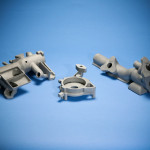 AS 9100 Certified Precision Investment Castings