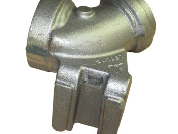 Gray Iron Casting - pipe for Disel Engine